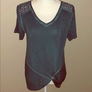 Maurices Tops - Like New Maurices Tee